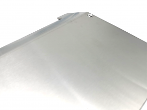 STAINLESS STEEL FLOAT PLATES